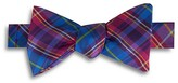 Ted Baker Holiday Plaid Bow Tie