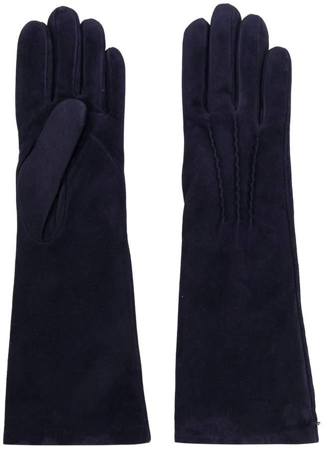 Gala mid cuff gloves