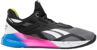 Reebok Nano X Womens Training Shoes