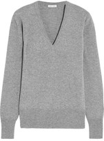 Tomas Maier New Extreme Cashmere Sweater - Gray