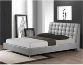 Asstd National Brand Upholstered Platform Bed