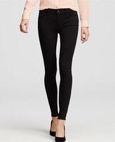Ann Taylor Devin Ponte Super Skinny Pants