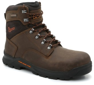 Danner Crafter 6 Work Boot