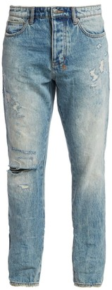 Ksubi Chitch Skinny Rekonize Jeans