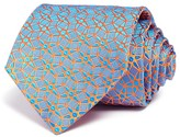 Turnbull & Asser Stars and Squares Classic Tie