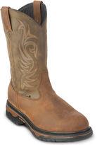 Laredo Mens 11 Waterproof Cowboy Boots