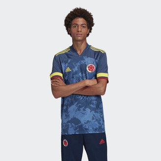 adidas Colombia Away Jersey