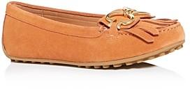Kate Spade Women's Deck Fringe Loafer Flats
