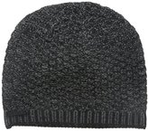 Calvin Klein Men's Twisted Thermal Knit Beanie