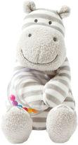 Giggle Small Hippo Activity Plush