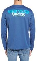 Vineyard Vines Sports Fisher Performance T-Shirt