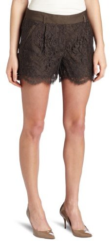 Anne Klein Collection Women's Lace Short