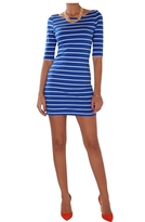 SoHo Striped Dress