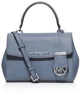 MICHAEL Michael Kors Ava Extra Small Saffiano Leather Crossbody