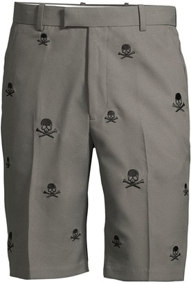 G/Fore Killer T's Slim-Fit Shorts
