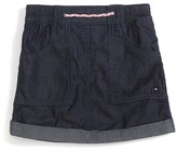 Tommy Hilfiger Final Sale- Denim Skirt