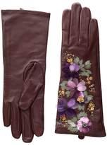 Echo Floral Cascade Gloves
