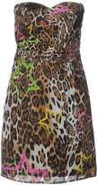 Philipp Plein Short dresses - Item 34692385