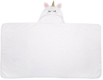 Sunnylife Unicorn Kids Hooded Bath Towel