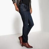 Freeman T. Porter Regular Fit Straight Jeans