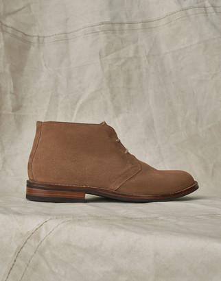 Belstaff Frontier Desert Shoes