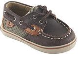 Sperry Boys' Bluefish Prewalker Crib Shoes