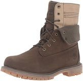 Timberland Women's Authentics Double Fold Down Boot