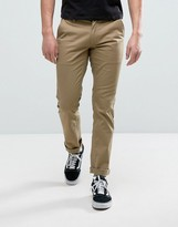 Brixton Reserve Chinos In Standard Fit