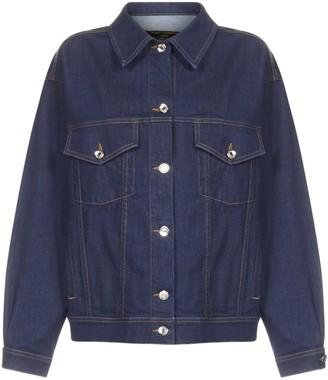 Dolce & Gabbana Buttoned Denim Jacket