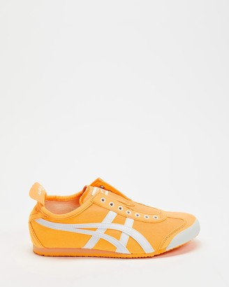 Onitsuka Tiger by Asics Women's Low-Tops - Mexico 66 Slip-On - Women's - Size One Size, 6 at The Iconic