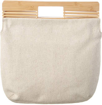 French Connection Top Handle Tote