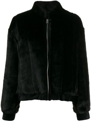 La Seine & Moi Nina vest jacket