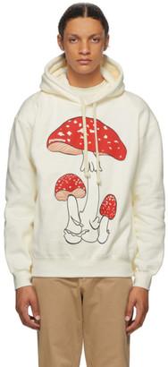 J.W.Anderson Off-White Mushroom Hoodie