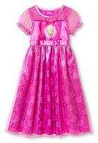 Disney Princess Disney Princess Sleeping Beauty Toddler Girls' Nightgown - Pink