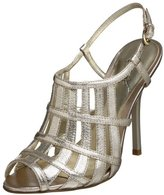 Women's Cage Ankle Strap Sandal