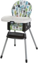 Graco Simple Switch Highchair and Booster - Bear Trail