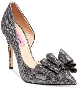 Betsey Johnson Women's Prince-p Sandals Women's Shoes