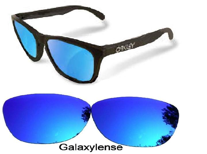 90ff49b8f7 Oakley Blue Sunglasses For Men - ShopStyle Canada