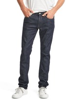 Gap Washwell skinny fit jeans