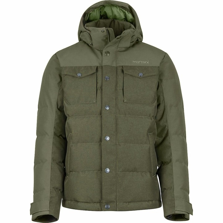Marmot Fordham Down Jacket - Men's