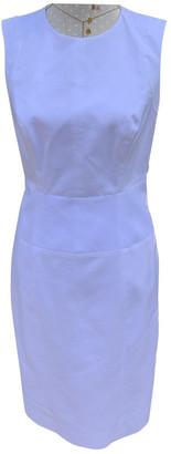 Amanda Wakeley White Cotton Dress for Women