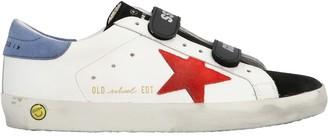 Golden Goose old School Sneaker