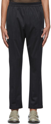 Cmmn Swdn Black Chuck Lounge Pants