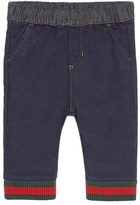 Gucci Toddler Boy's Jogger Pants