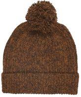 Burton Burton Camel Twist Boucle Beanie Hat