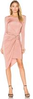 Astr Janice Dress
