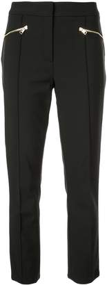 Escada slim-fit tailored trousers