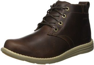 Columbia Men's Irvington II Chukka Leather Waterproof Boot