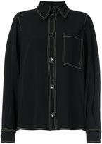 Joseph collared shirt