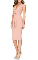 Nookie Miami Midi Dress